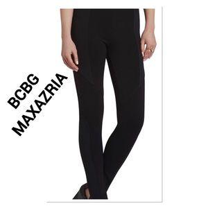 BCBG MAXAZRIA Lewis Leggings